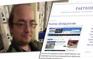 Peter Olausson Faktoider