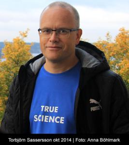 Torbjörn Sassersson - True Science