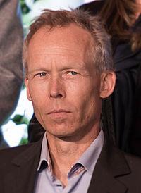 Johan Rockström, 2015 - Foto: Frankie Fouganthin, Wikimedia Commons