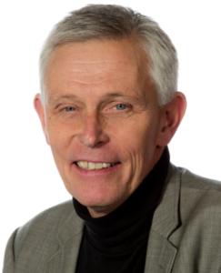 Generaldirektör Mats Persson