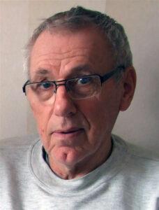 Sven Erik Nordin, privat foto