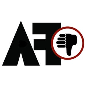Årets Förvillare logo 400x400px