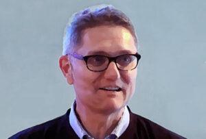 Pontus Böckman blir Årets första förvillare 2021.